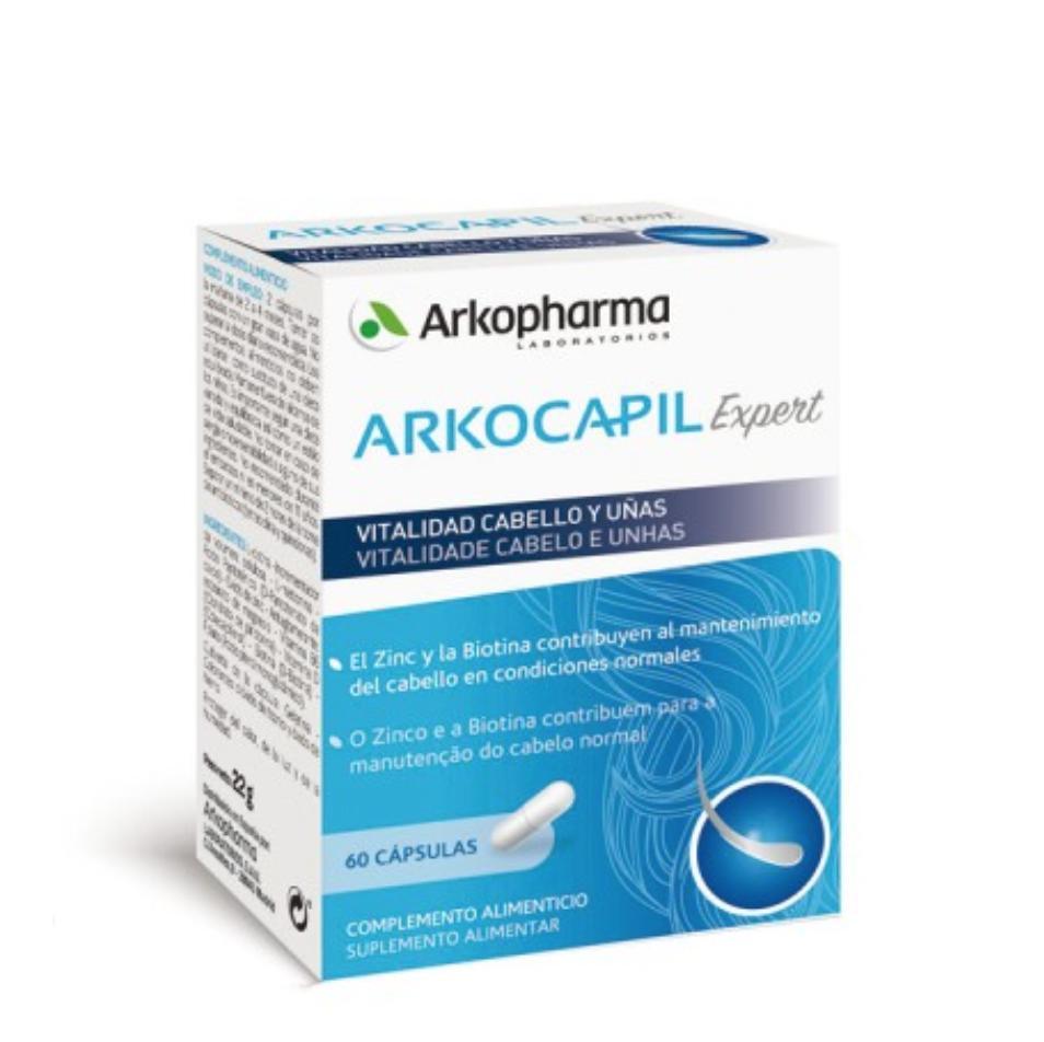 Arkoccapil Farmàcia Guilanyà