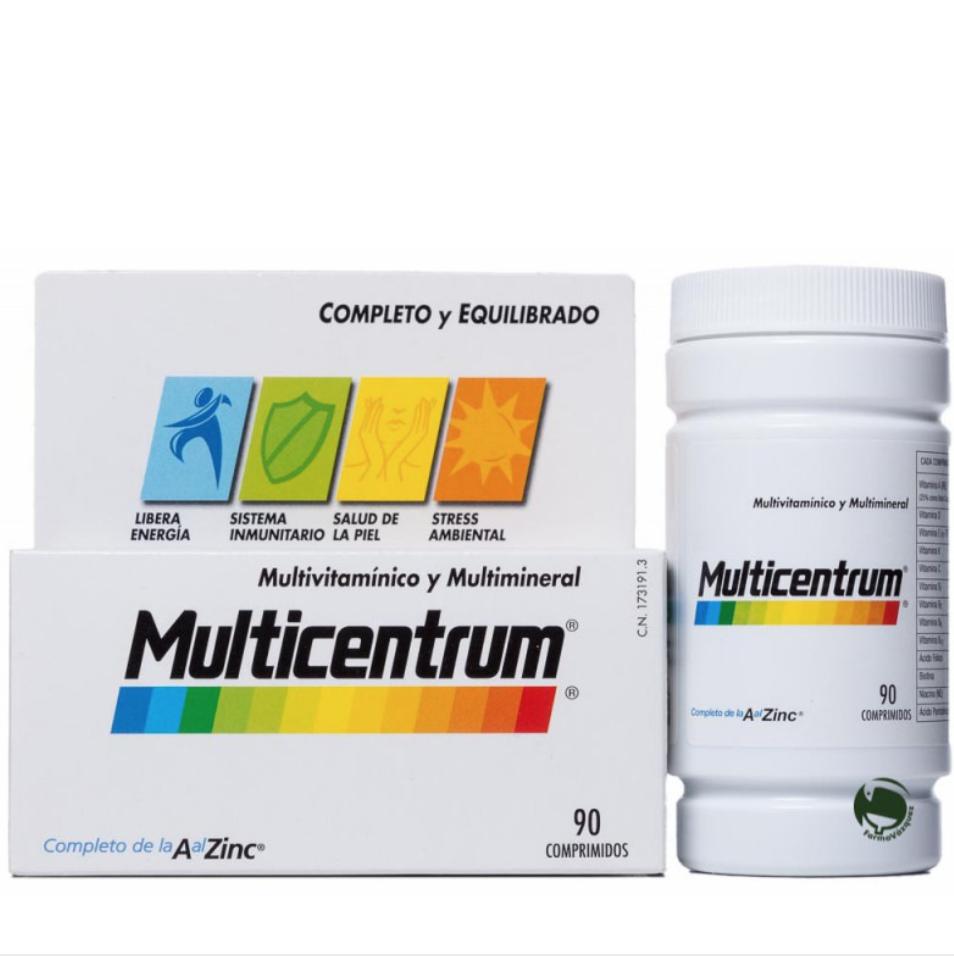 Multicentrum Farmàcia Guilanyà