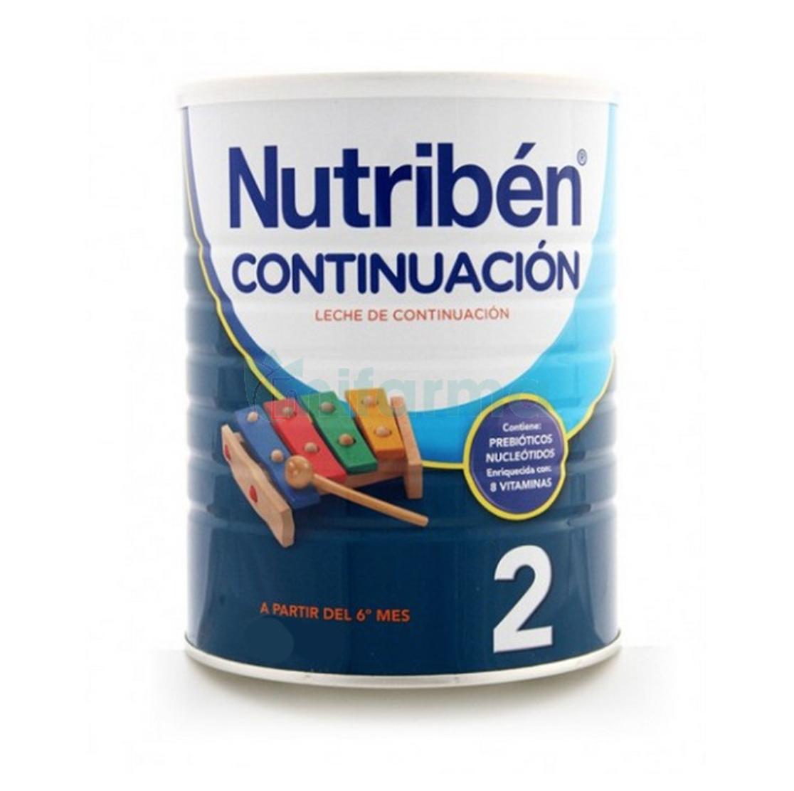 Nutribén Farmàcia Guilanyà