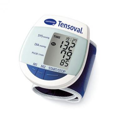 Tensiometro-tensoval Farmàcial Guialnyà