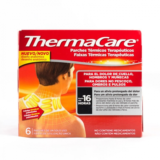 Thermacare-parche-farmàcia Guilanyà