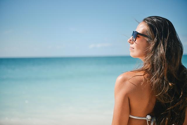 Consells Per Escollir Les Ulleres De Sol A L'estiu