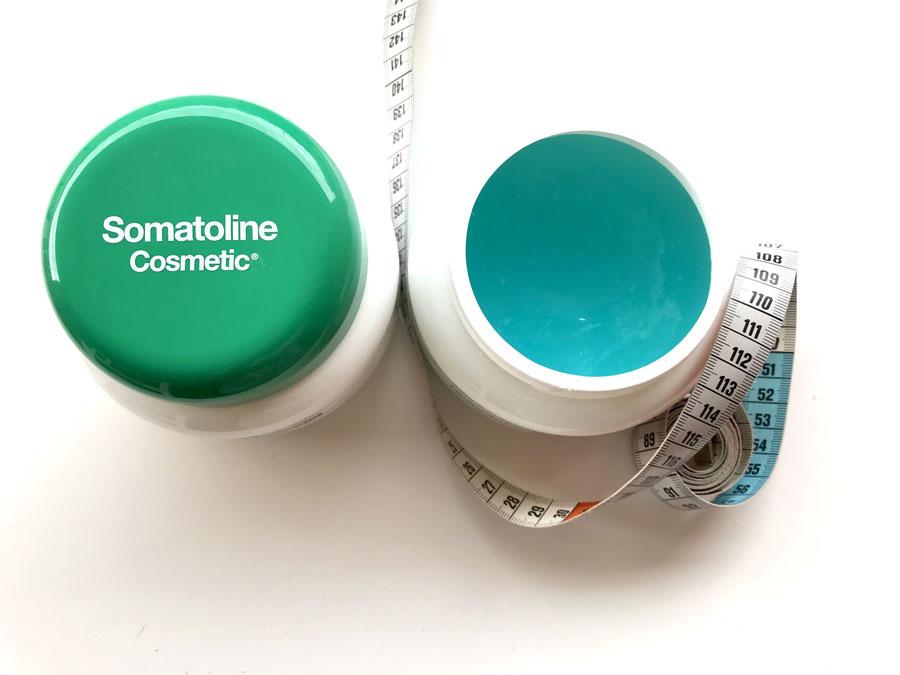 Novetat: Somatoline Cosmetic