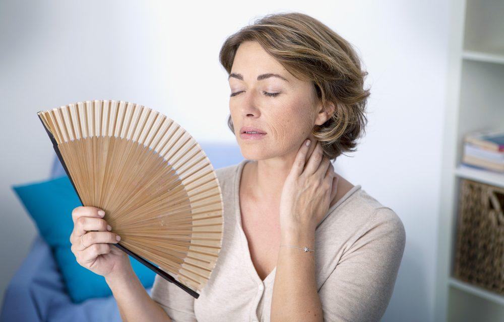 No Tinguis Por A La Menopausa: Nosaltres T'ajudem!