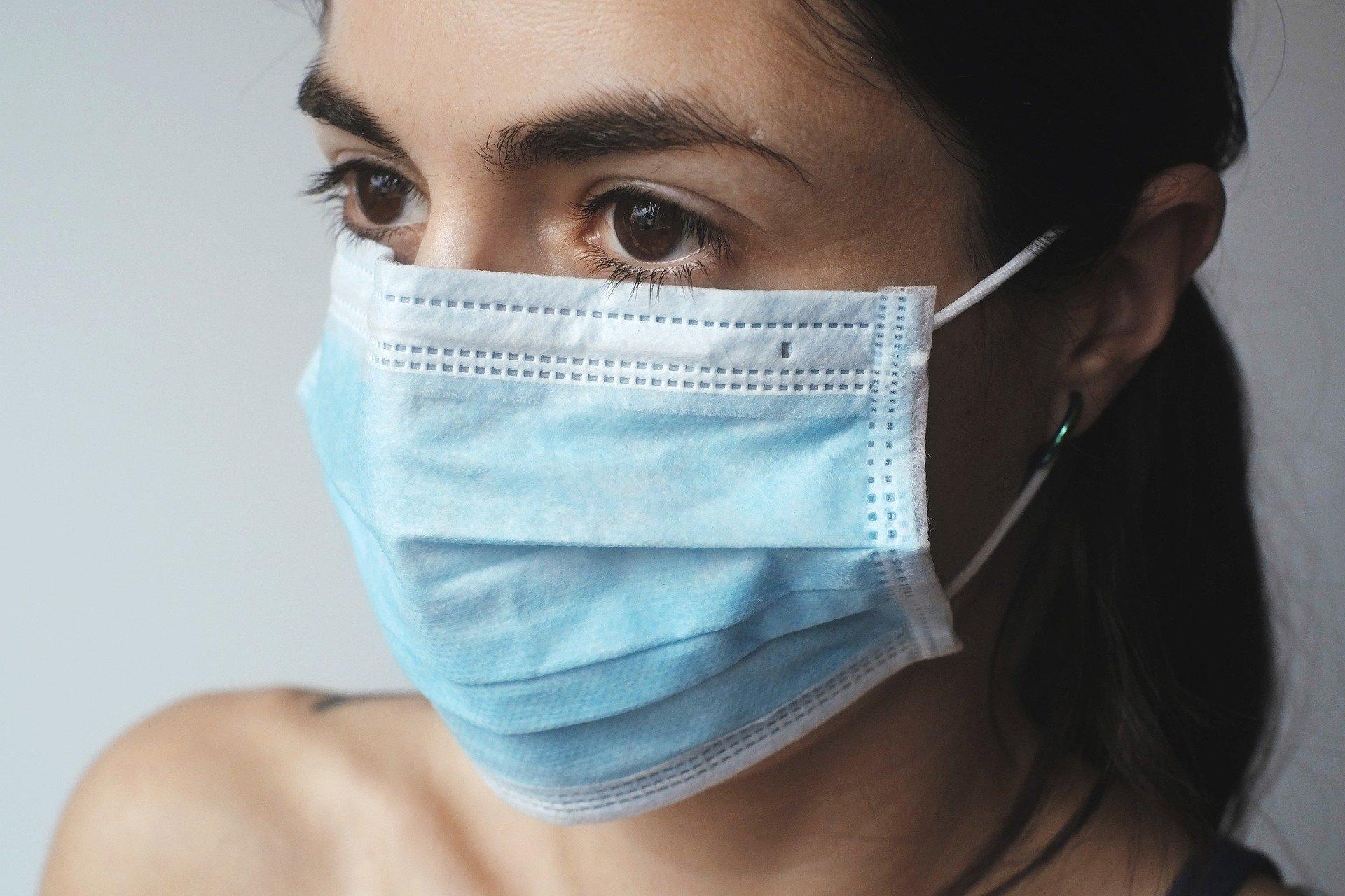Consells Per Tenir Cura De La Pell Per L'ús De La Màscara