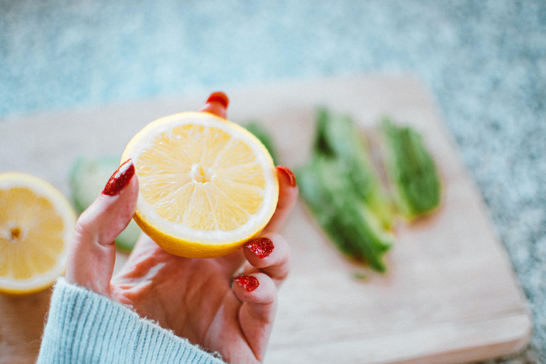 10 Aliments Més Rics En Vitamina C Que La Taronja
