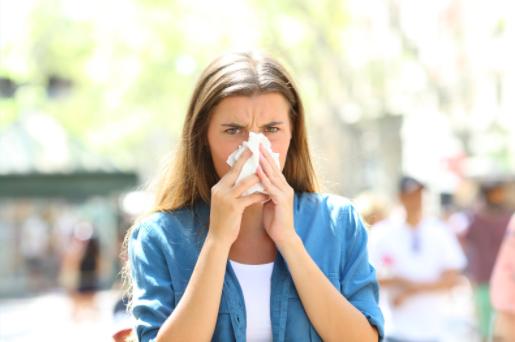 Com Puc Saber Si Tinc Sinusitis O Rinitis? Parlem De Les Diferències I El Tractament!