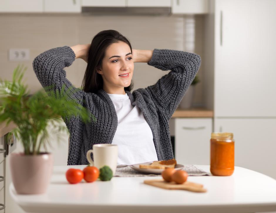 El Mindful Eating, Tendència Alimentària Del Moment